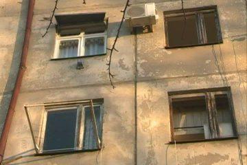 ქუთაისში, საცხოვრებელ კორპუსში ბუნებრივი აირის გაჟონვის შედეგად აფეთქება მოხდა