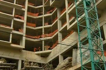 ატენის ქუჩის მცხოვრებლები მერიას სასამართლოს გადაწვეტილების უგულებელყოფაში ადანაშაულებენ