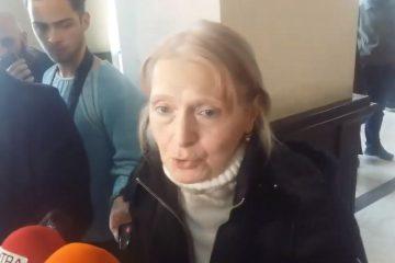 """""""მეზიზღება ჩემი გამოთაყვანებული ქვეყანა"""" – გიორგი გიორგანაშვილის დედა"""