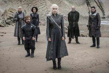 Game of Thrones-ის ფინალური სეზონის გამოსვლის თარიღი ცნობილია