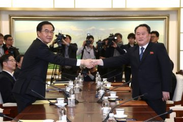 ჩრდილოეთ და სამხრეთ კორეამ გარკვეულ შეთანხმებას მიაღწიეს