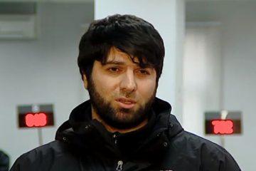 """""""რუსეთის ფედერაციაში სათანადოდ არ დაიცავენ ჩემს უფლებებს"""""""