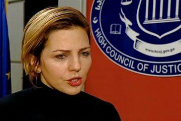 საქალაქო სასამართლომ ანა დოლიძის სარჩელი არ დააკმაყოფილა
