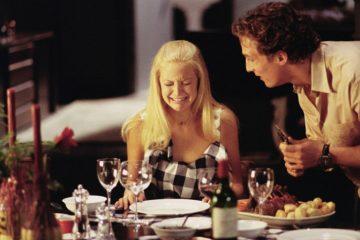 10 რომანტიკული ფილმი ვალენტინობის დღისათვის