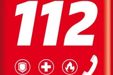"""""""112-ის"""" მობილური აპლიკაცია მოქალაქეებს ჩუმი განგაშის გაგზავნის და ოპერატორთან მიმოწერის საშუალებას აძლევს"""