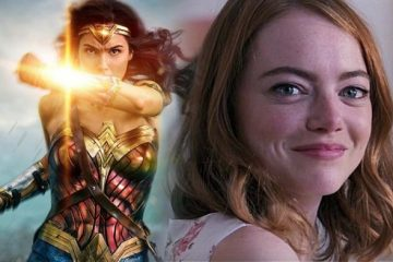 ემა სტოუნმა Wonder Woman-ის მეორე ნაწილში თამაშზე უარი თქვა