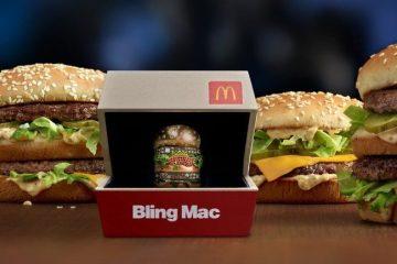 McDonald's-ის საუკეთესო საჩუქარი ვალენტინობის დღესთან დაკავშირებით
