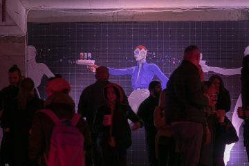 """პროექტ """"12""""-ის ფარგლებში ახალგაზრდა არტისტებმა პეტრე ოცხელის ნამუშევრების ორიგინალური ინტერპრეტაციები შექმნეს"""