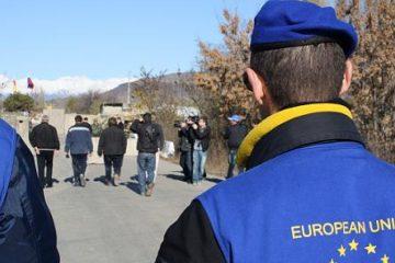 """""""ევროკავშირის სადამკვირვებლო მისია მზად არის მხარი დაუჭიროს მიმდინარე გამოძიებას"""""""