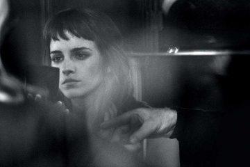 ემა უოტსონი ავსტრალიური Vogue-ისთვის