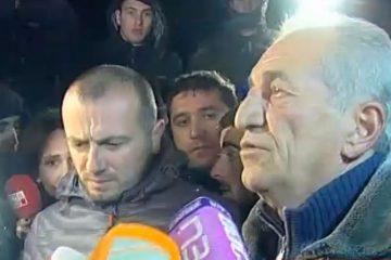 არჩილ ტატუნაშვილის ოჯახმა შს მინისტრს 48 საათიანი ვადა მისცა