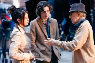 ვუდი ალენის ახალი ფილმი შესაძლოა აღარ გამოვიდეს.