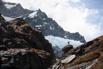 ბეკ კილპატრიკის მოგზაურობა ახალ ზელანდიაში