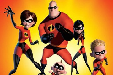 The Incredibles 2-ის მეორე ტრეილერი გამოვიდა