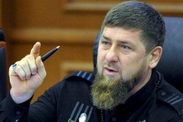 """კადიროვი: """"ჩეჩნეთი ერთადერთი რეგიონია მსოფლიოში რომელმაც სრულად დაამარცხა ტერორიზმი"""""""