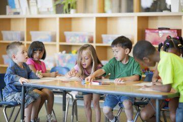 საბავშვო ბაღების აღსაზრდელების აღრიცხვა ელექტრონული ბარათებით მოხდება