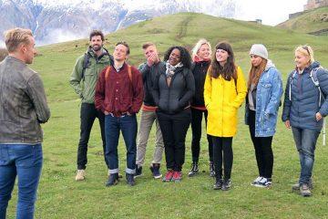 ჰოლანდიური გამოცემა: უახლოეს მომავალში საქართველო ჰოლანდიელ ტურისტთა დიდ ნაკადს უნდა ელოდოს