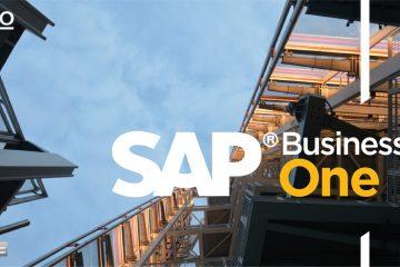 SAP Business One – პროგრამული გადაწყვეტილება სამშენებლო/დეველოპერული ინდუსტრიისთვის