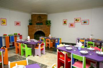 """კომპანია """"ნილმა"""" საბავშვო ბაღების კვების ტენდერში გაიმარჯვა"""