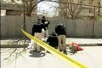 შატილის ქუჩაზე 20 წლის გოგონა მოკლეს