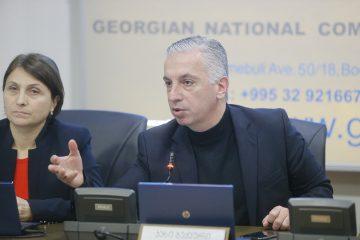 ბექაური: ქართულ ბაზარზე გლობალური ინტერნეტის მომწოდებელი მსხვილი კომპანიები შემოვლენ