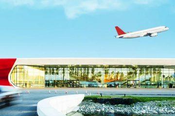 25 მარტს ავიაკომპანია Wizz air რიგიდან ქუთაისის მიმართულებით პირველ რეისს შეასრულებს