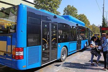 ავტობუსის გაჩერებებზე მსუბუქი მანქანის დაყენებისთვის ჯარიმა 5-ჯერ გაიზრდება