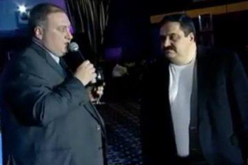 """""""სალაყაიას მხარის გავრცელებული ინფორმაციით, თავად სალაყაიაც რუსულ სპეცსამსახურებთანაა დაკავშირებული!"""""""
