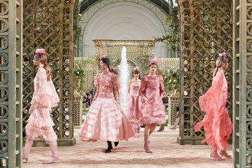 Chanel-ი ამერიკული მეორადების მაღაზიათა ქსელს უჩივის