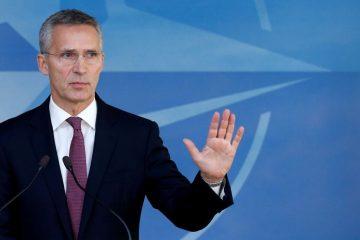 ნატო რუსეთის 7 დიპლომატს აძევებს