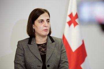 ეკატერინე მიქაბაძე: ბიზნესი ქართული ეკონომიკის მთავარი მამოძრავებელი ძალაა და  მათ მიერ წამოჭრილი საკითხები მნიშვნელოვანია ეფექტიანი პოლიტიკის შემუშავებისთვის