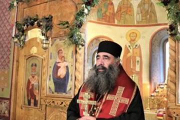 მიტროპოლიტი თეოდორე: ვალეში კათოლიკური ხატებისა და ლოცვის წიგნების დაწვის ფაქტი ვანდალიზმია