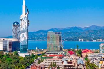 National Geographic Traveler ბათუმს ევროპაში საუკეთესო ტურისტული ქალაქების ათეულში ასახელებს