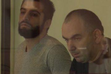 ირაკლიჩხვირკია და მერაბ ღოღობერიძე პატიმრობიდან გაათავისუფლეს