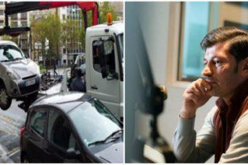პარკინგის საფასურთან დაკავშირებით მერია განცხადებას ავრცელებს