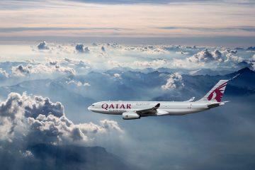 ავიაკომპანია Qatar Airways თბილისის მიმართულებით დღეში სამჯერ იფრენს