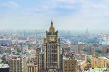 რუსეთი ბრიტანეთის 23 დიპლომატს გააძევებს