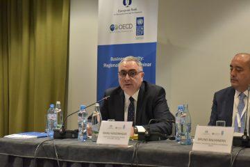 ირაკლი კოვზანაძე: სწორედ მცირე და საშუალო ბიზნესია, რომელიც ქმნის საშუალო ფენას ქვეყანაში