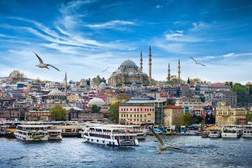 ფოტოები, რომლებიც თურქეთში მოგზაურობას მოგანდომებთ