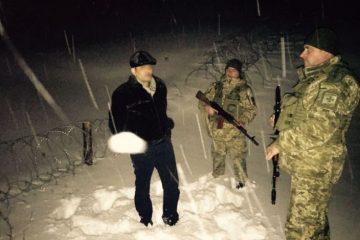 """""""სუმბატ თბილისკი"""" უკრაინაში დააკავეს"""