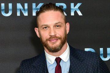 მსახიობი ტომ ჰარდი ახალ ფილმში ლეგენდარულ ალ კაპონეს განასახიერებს