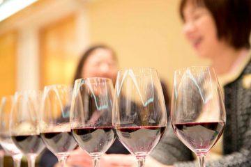 """შვიდმა ქართულმა ღვინომ იაპონიაში, """"საკურას"""" კონკურსში უმაღლესი ჯილდოები მოიპოვა"""