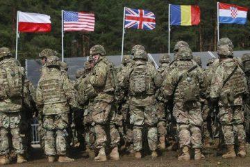 ტრამპის მოთხოვნის მიუხედავად, ნატო-ს წევრი სახელმწიფოები კვლავ ვერ ასრულებენ ვალდებულებას
