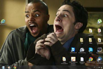 15 ყველაზე სასაცილო და ჭკვიანი სურათი თქვენი Desktop-ისათვის