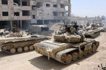 რუსეთი აშშ-ს მოუწოდებს უარი თქვას სირიის წინააღმდეგ სამხედრო ძალის გამოყენებაზე
