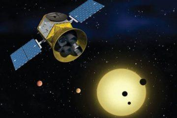 NASA პლანეტებზე მონადირე ტელესკოპს ორბიტაზე მალე გაუშვებს