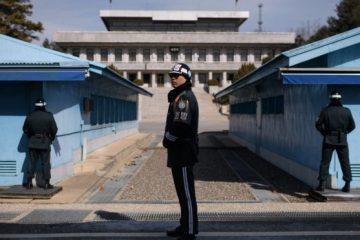 ხვალ ჩრდილოეთ კორეისა და სამხრეთ კორეის ლიდერები ერთმანეთს შეხვდებიან