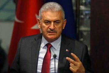 ბინალიილდირიმი:  თურქეთ-რუსეთის ურთიერთობა ევროპის უსაფრთხოებისთვის არსებითია