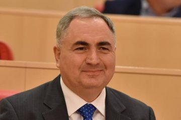 ირაკლი კოვზანაძე: მაკროეკონომიკური მაჩვენებლები ადასტურებს, რომ სწორი გზით მივდივართ