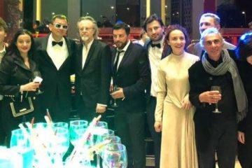 ქართული კინოს ტრიუმფი პეკინის კინოფესტივალზე – 10 მთავარი ჯილდოდან 4  ქართულ ფილმებს გადაეცა